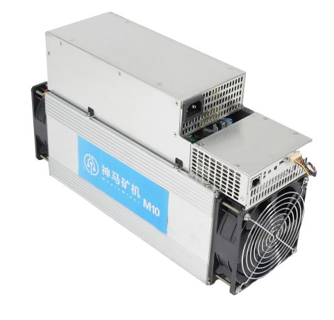MicroBT Whatsminer M10 33Th/s Miner | ماینر میکرو بی تی مدل Whatsminer M۱۰