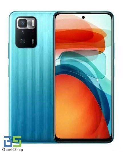 تصویر گوشی شیائومی Poco X3 GT 5G | حافظه 256  رم 8 گیگابایت ا  Xiaomi Poco X3 GT 5G 256/8 GB  Xiaomi Poco X3 GT 5G 256/8 GB