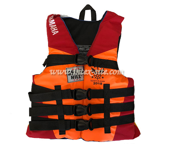 عکس جلیقه نجات حرفه ای یاماها  جلیقه-نجات-حرفه-ای-یاماها