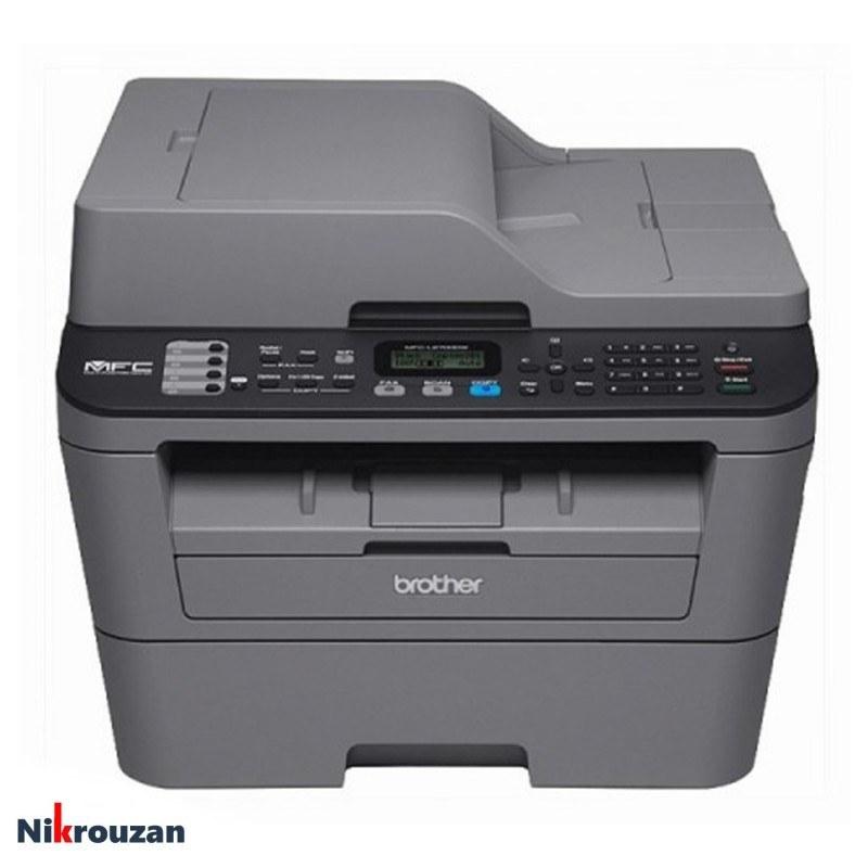 تصویر پرینتر چندکاره لیزری برادر مدل MFC-L2700DW ا Brother MFC-L2700DW Multifunctional  Laser Printer Brother MFC-L2700DW Multifunctional  Laser Printer