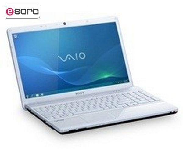 لپ تاپ سونی وایو ایی بی 3 ام اف ایکس | Sony VAIO EB3MFX