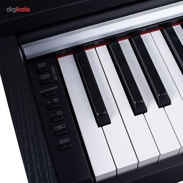img پیانو دیجیتال یاماها مدل YDP-142 Yamaha YDP-142 Digital Piano