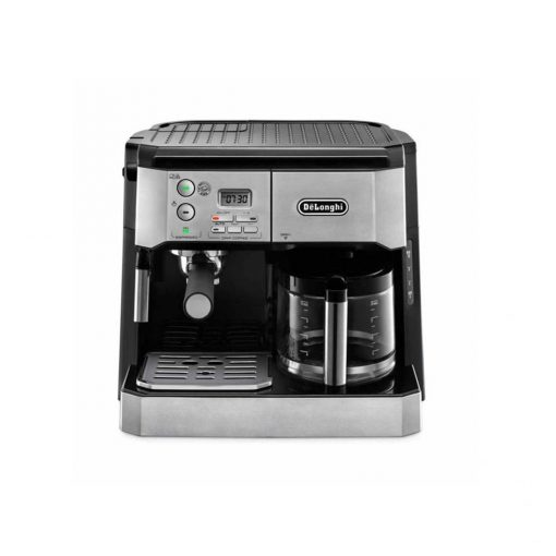 تصویر اسپرسوساز دلونگی مدل BCO431 Delonghi espresso machine model BCO431