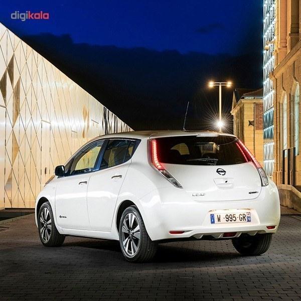 عکس خودرو نیسان Leaf اتوماتیک سال 2016 Nissan Leaf 2016 AT خودرو-نیسان-leaf-اتوماتیک-سال-2016 2