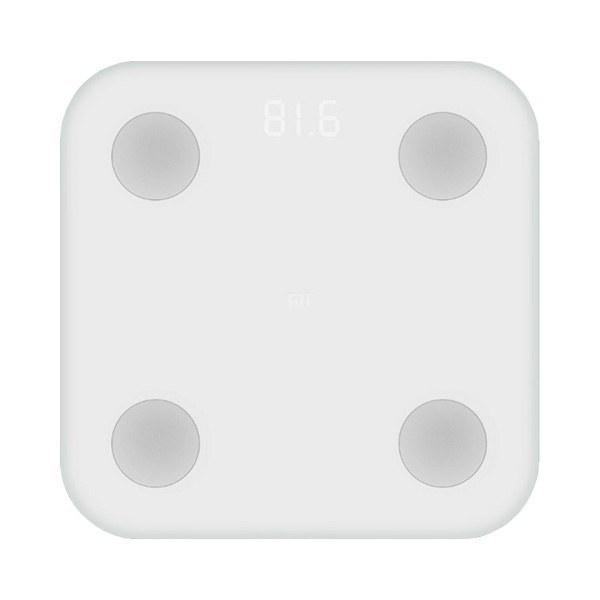 ترازو هوشمند شیائومی مدل Mi Body Smart Scale 2