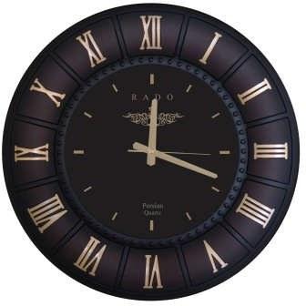 ساعت دیواری مدل C 223  