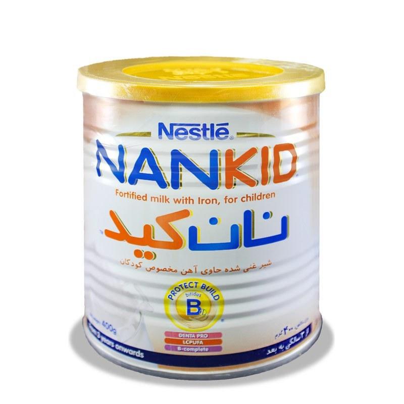 شیر خشک نان کید نستله – Nestle Nankid  