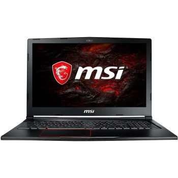 MSI GE63VR | 15 inch | Core i7 | 16GB | 1TB | 8GB | لپ تاپ ۱۵ اینچ ام اس آی GE63VR