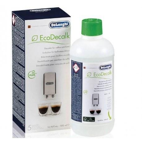 پک رسوب زدایی دلونگی De'Longhi Eco Disassembly Fluid