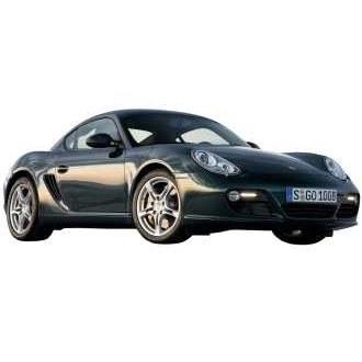خودرو پورشه Cayman S اتوماتیک سال 2013 | Porsche Cayman S 2013 AT