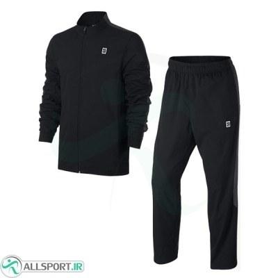 ست گرمکن و شلوار نایک Nike Court Woven Warm Up Jacket 899622-010
