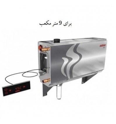 هیتر برقی سونا بخار هارویا مدل HGX 60 |