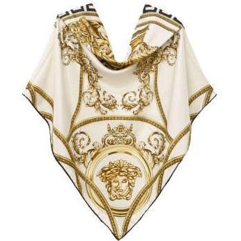 روسری زنانه کد Tp_44297-55             غیر اصل