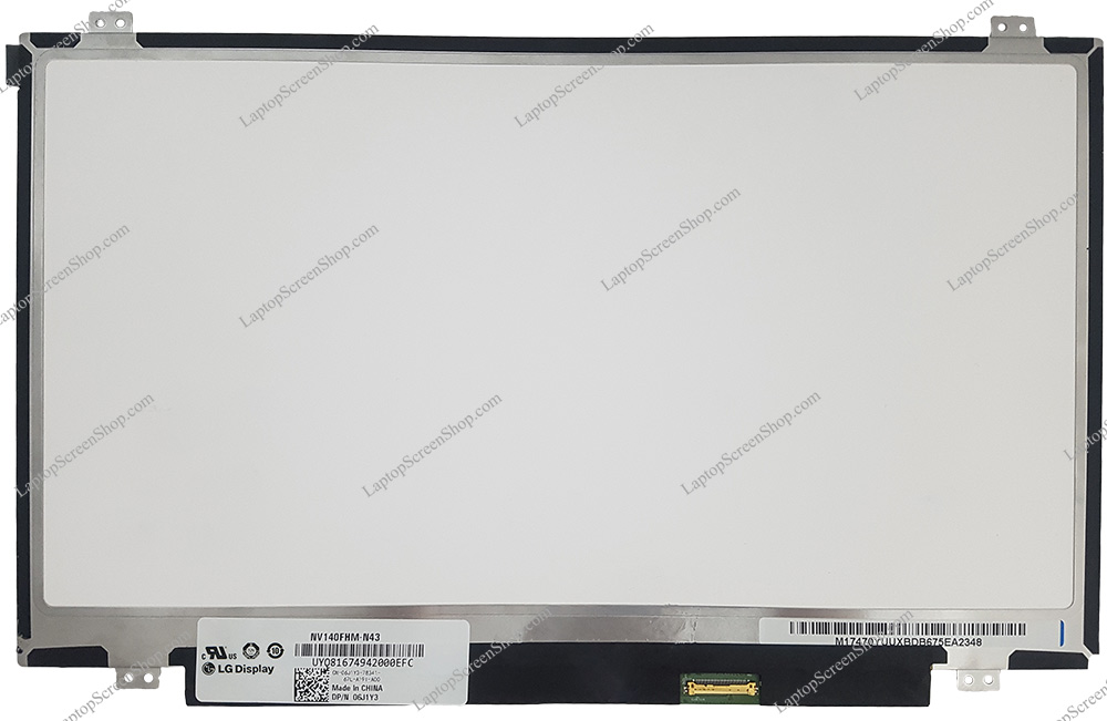 تصویر ال سی دی لپ تاپ ایسر Acer ASPIRE V5-573