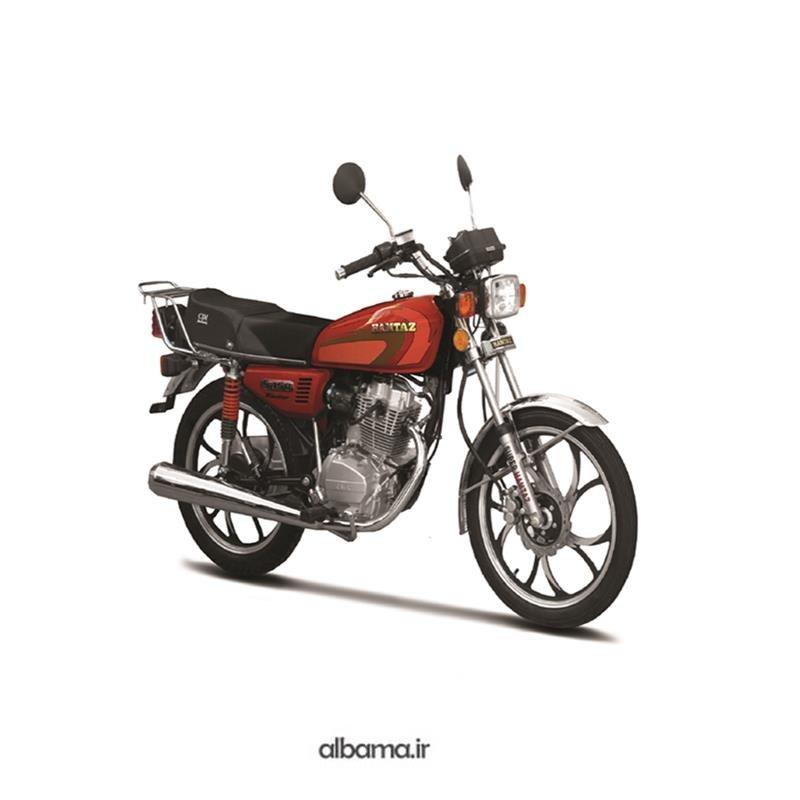 موتور سیکلت سوپر 150 همتاز |