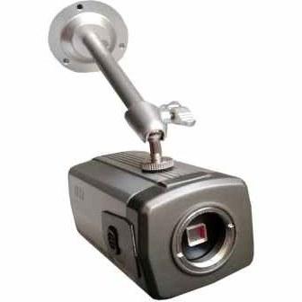 ماکت دوربین مداربسته مدل HBC