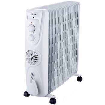 شوفاژ برقی فلر مدل ORF28130 | Feller ORF28130 Radiator