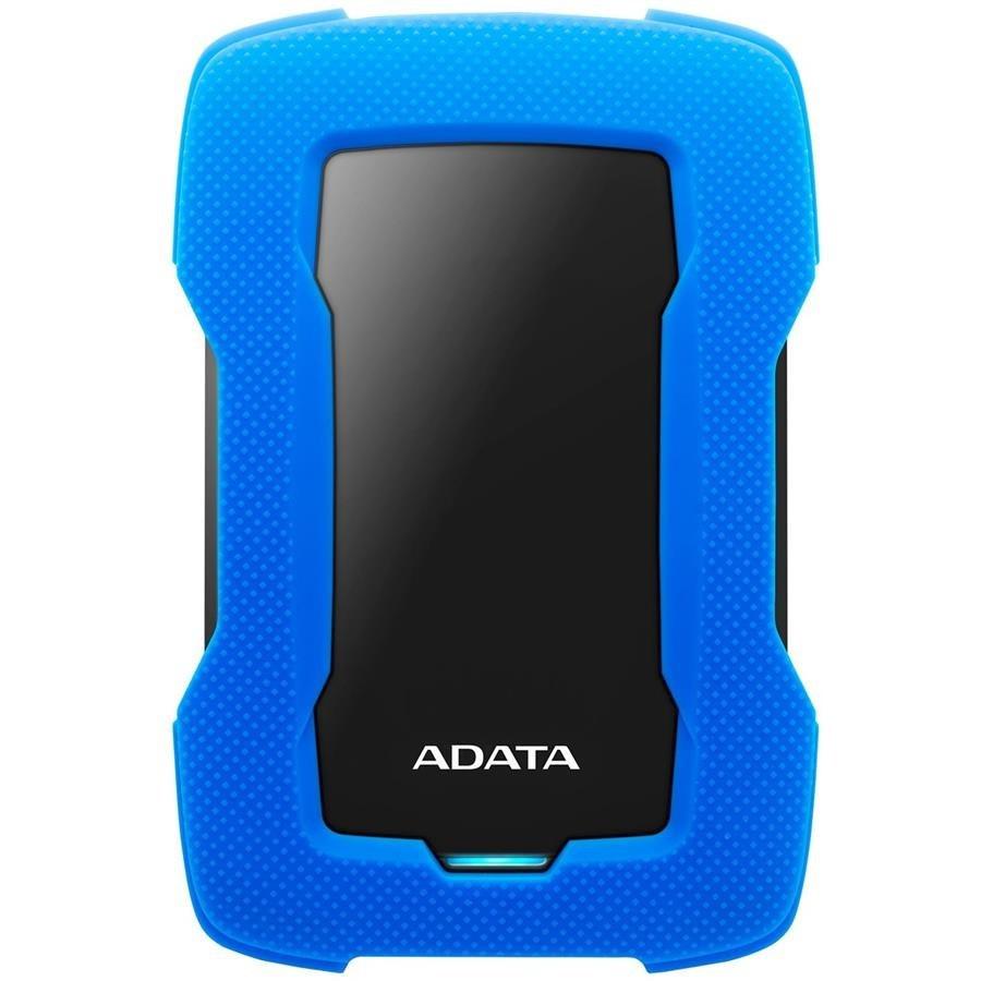 تصویر هارد اکسترنال ای دیتا مدل HD330 ظرفیت 4 ترابایت ADATA HD330 External Hard Drive - 4TB