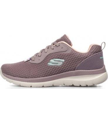 کفش مخصوص پیاده روی زنانه اسکیچرز مدل SKECHERS BOUNTIFULL