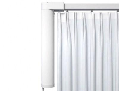 تصویر میله پرده هوشمند شیائومی Xiaomi Mijia Smart Curtain Automatic MJZNCL01LM