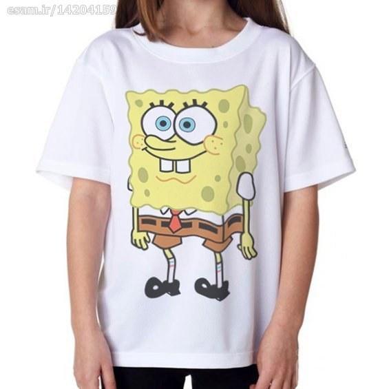 تیشرت آستین کوتاه بچگانه   پسرانه- دخترانه /بهترین کیفیت چاپ/پلی استر و پنبه (50-50)/سایزهای 1و2و3 /شستشو با آب زیر 40 درجه