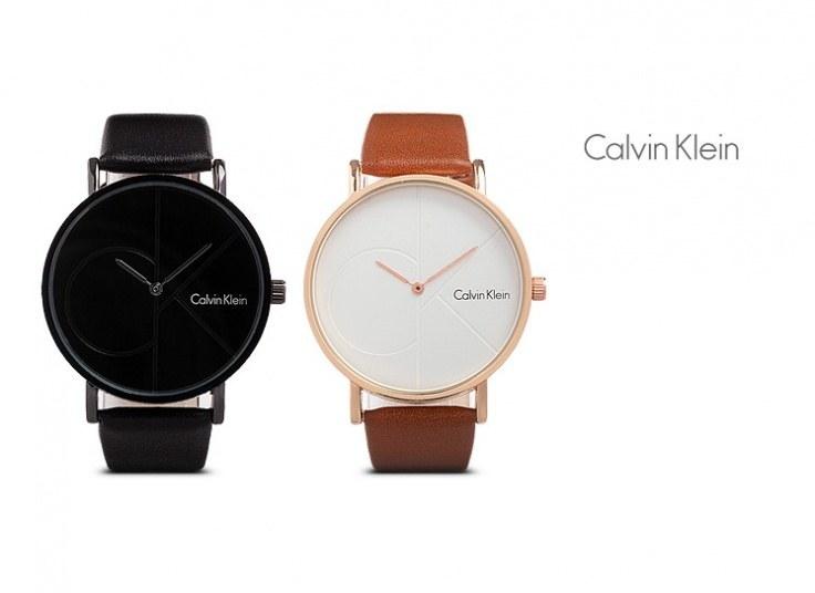 ساعت مچی مردانه Calvin Klein
