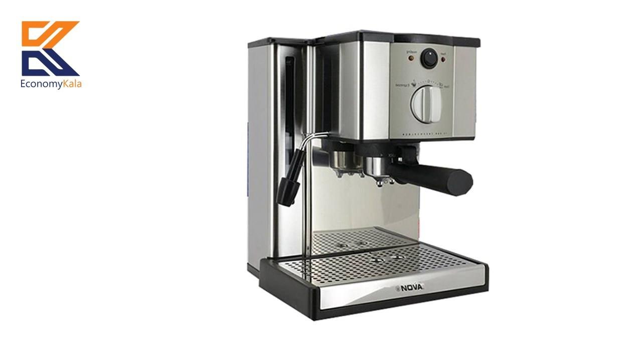 main images اسپرسوساز نوامدل NOVA 139 NOVA 139 Espresso Maker