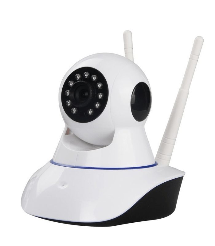 عکس دوربین مداربسته Babycam v380 دو مگاپیکسل 2 انتن Realtek Babycam v380 realtek دوربین-مداربسته-babycam-v380-دو-مگاپیکسل-2-انتن-realtek