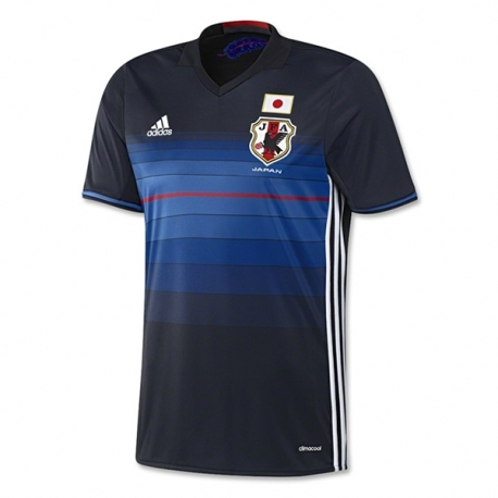 پیراهن اول تیم ملی ژاپن Japan 2016 Home Soccer Jersey
