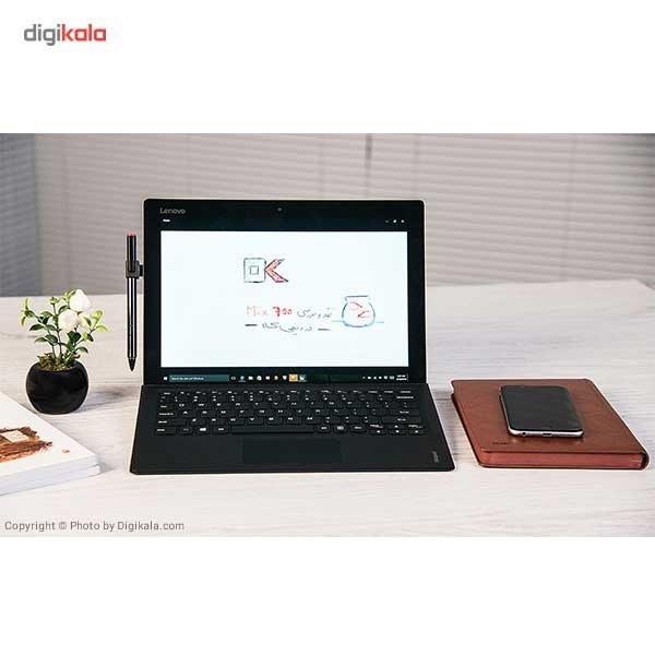 عکس تبلت لنوو مدل Ideapad MIIX 700 80QL0020US-ظرفیت 256 گیگابایت Lenovo Ideapad MIIX 700 80QL0020US Tablet 256GB تبلت-لنوو-مدل-ideapad-miix-700-80ql0020us-ظرفیت-256-گیگابایت 24