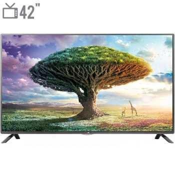 تلویزیون ال ای دی ال جی مدل 42LB56100GI سایز 42 اینچ
