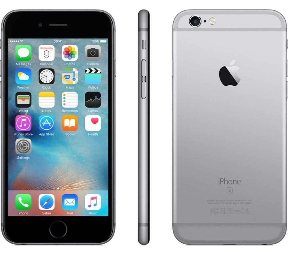 تصویر گوشی اپل آیفون 6S | ظرفیت 64 گیگابایت ا Apple iPhone 6s | 64GB  Apple iPhone 6s | 64GB