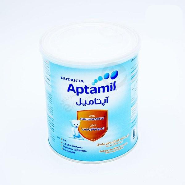 تصویر شیر خشک آپتامیل 3 نوتریشیا Nutricia Aptamil 1Milk Powder 400g