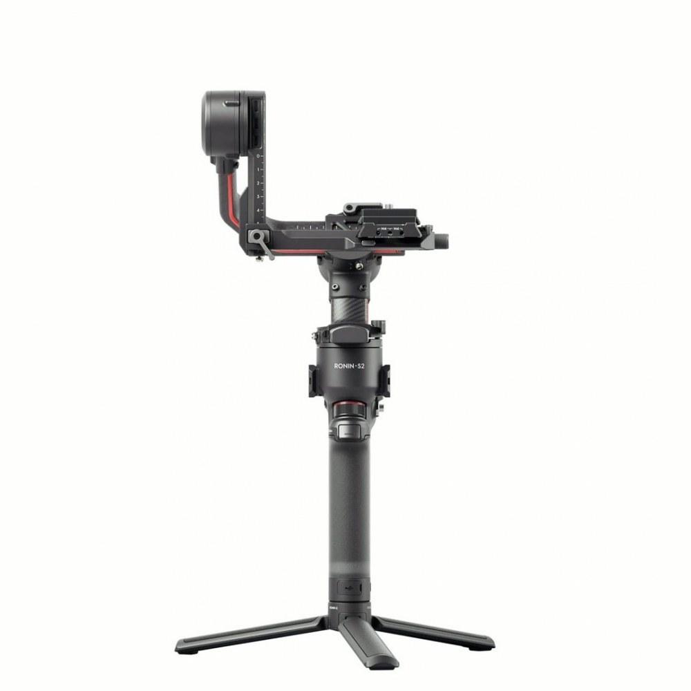 تصویر استابلایزر دوربین DJI Ronin RS 2 DJI RS 2 Gimbal Stabilizer
