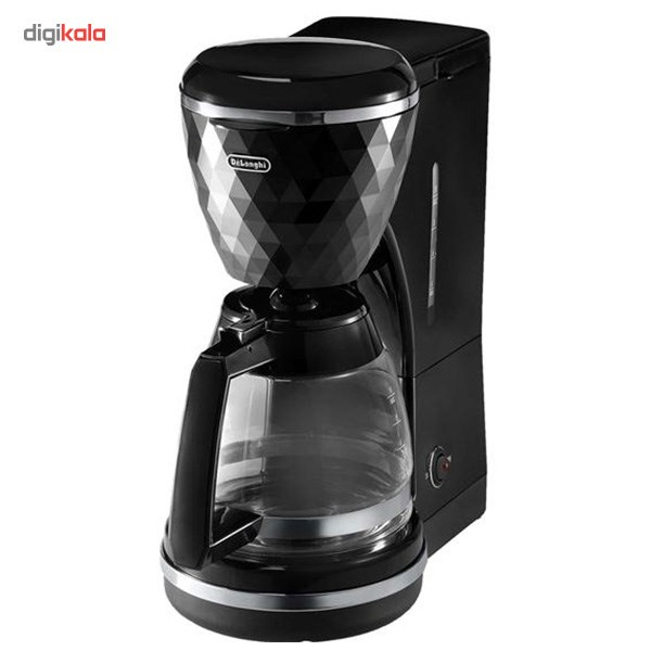img قهوه ساز دلونگی مدل ICMJ210 Delonghi ICMJ210 Coffee Maker
