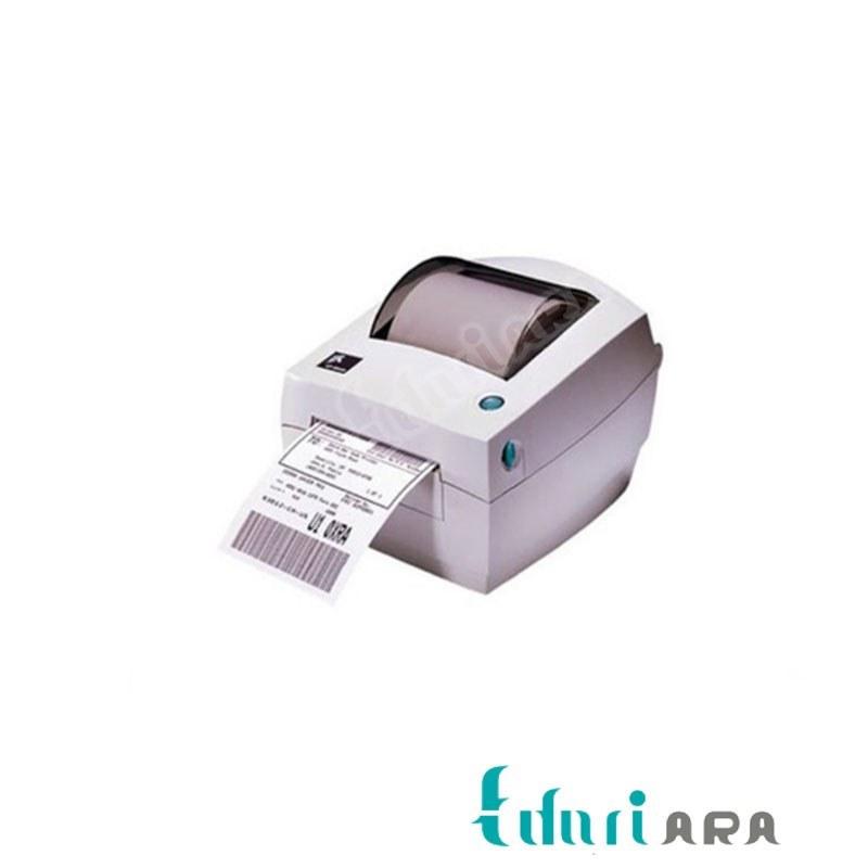تصویر فیش پرینتر حرارتی زبرا مدل GC420