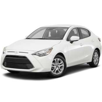 خودرو تویوتا Yaris سدان اتوماتیک سال 2016 | Toyota Yaris Sedan 2016 AT