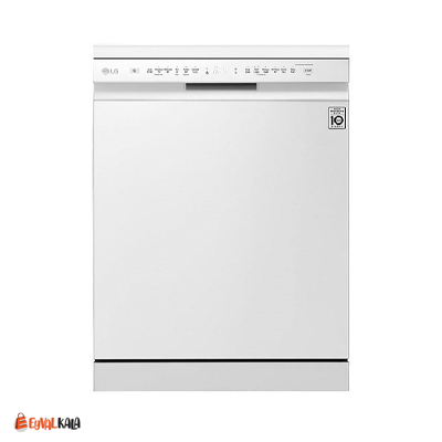 تصویر ماشین ظرفشویی 14 نفره ال جی مدل DFB425FW LG Dishwasher DFB425FW