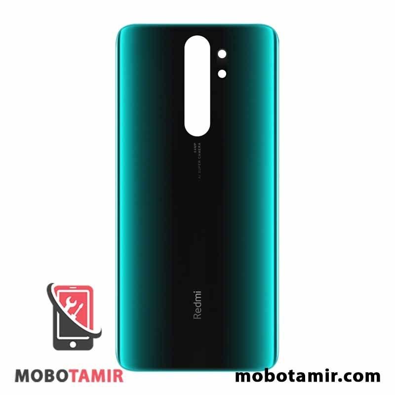 تصویر درب پشت گوشی شیائومی Xiaomi Redmi Note 8 Pro Back Door Xiaomi Redmi Note 8 Pro