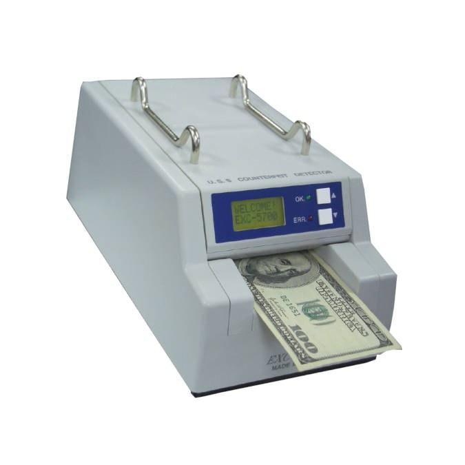 تصویر دستگاه تشخیص اصالت دلار ماتسومورا مدل EXC-5700A ا MATSUMURA EXC-5700A Banknoto Authentication Machin MATSUMURA EXC-5700A Banknoto Authentication Machin
