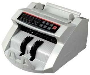 تصویر دستگاه  اسکناس شمار ای ایکس مدل 510 اسکناس شمار  ای ایکس AX-110 510 Money Counter