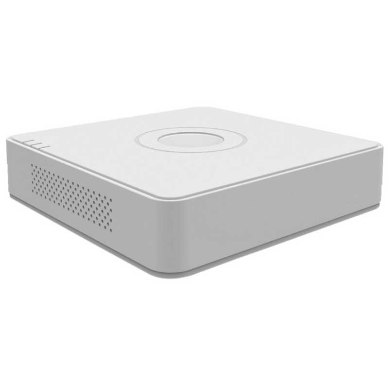 دستگاه دی وی آر 8 کانال هایک ویژن مدل DS-7108HQHI-K1
