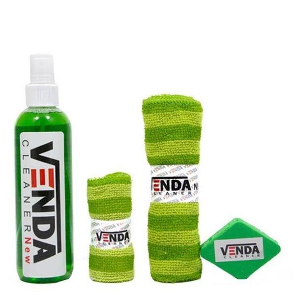 عکس کیت تمیز کننده وندا مدل Cleaner New  کیت-تمیز-کننده-وندا-مدل-cleaner-new