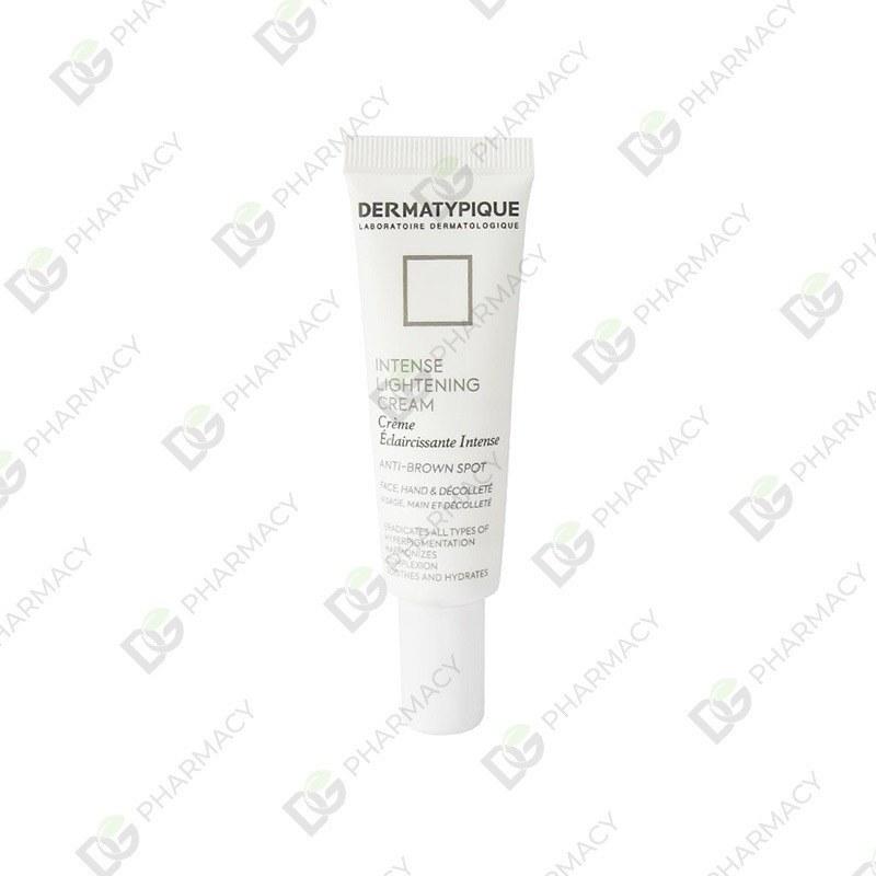 تصویر کرم ضد لک و روشن کننده قوی درماتیپیک DERMATYPIQUE Intense Lightening Cream 30ml