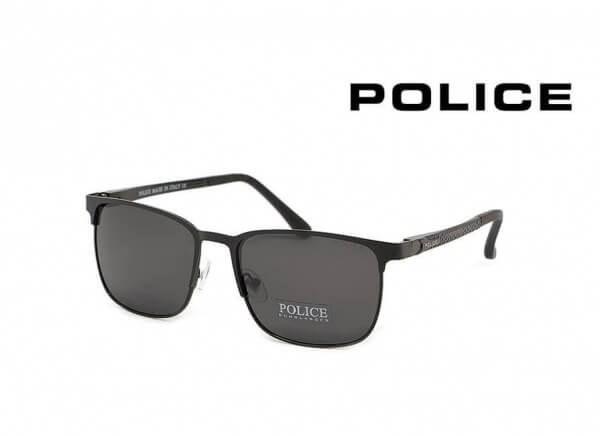 عینک آفتابی پلارایز پلیس POLICE کد P5802