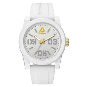 ساعت مچی آنالوگ ریبوک مدل Reebok white Hook Watch
