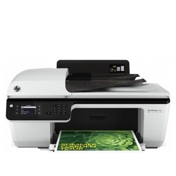 تصویر پرینتر چند کاره جوهر افشان اچ پی مدل Officejet 2620 HP Officejet 2620 Multifunction Inkjet Printer