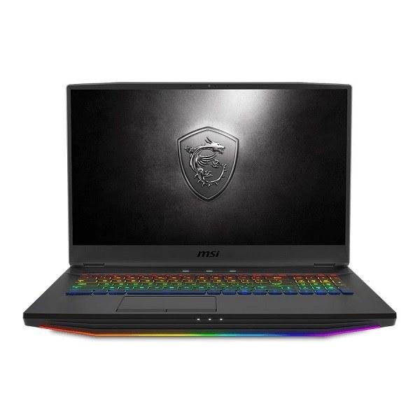 لپ تاپ ام اس آی GT76 Titan DT 9SG i9/64GB/1TB+512GBx2/8GB
