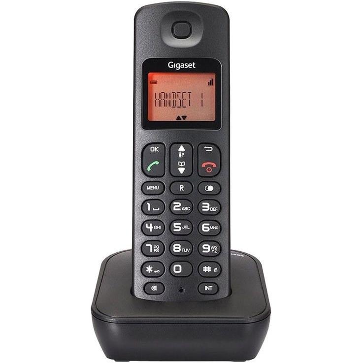تصویر گوشی تلفن بی سیم گیگاست مدل A۱۰۰ قیمت   به شرط خرید تیمی
