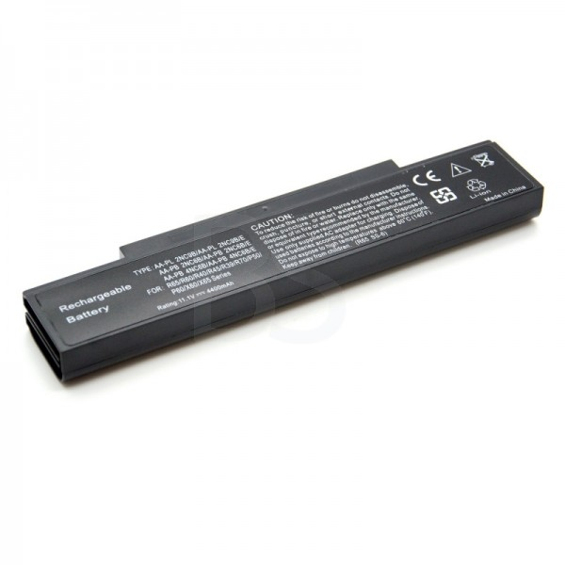 تصویر باتری 6 سلولی لپ تاپ SAMSUNG مدل Q310